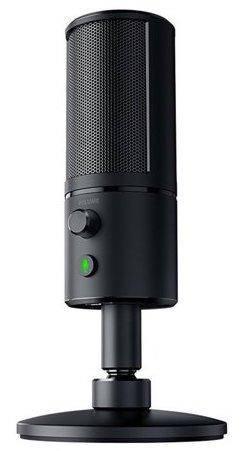 Мікрофон студійний конденсаторний Razer Seiren X (RZ19-02290100-R3M1), фото 2
