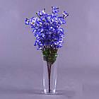 Сакура большая NE 6 / 7 (16 шт./ уп.) Искусственные цветы оптом, фото 2