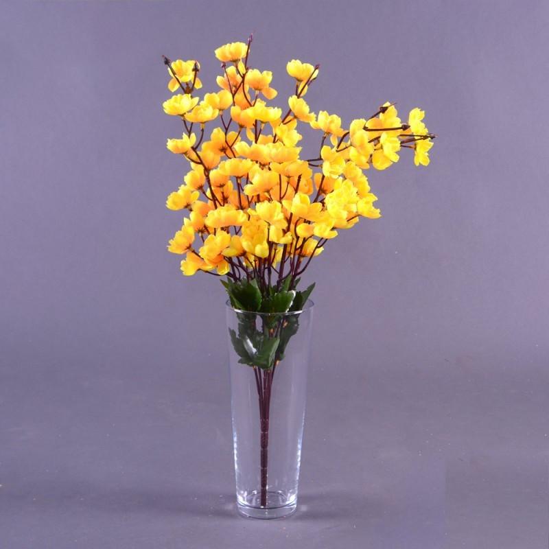 Сакура большая NE 6 / 7 (16 шт./ уп.) Искусственные цветы оптом