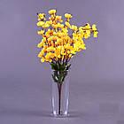 Сакура большая NE 6 / 7 (16 шт./ уп.) Искусственные цветы оптом, фото 5