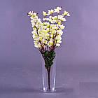 Сакура большая NE 6 / 7 (16 шт./ уп.) Искусственные цветы оптом, фото 3