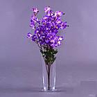 Сакура большая NE 6 / 7 (16 шт./ уп.) Искусственные цветы оптом, фото 6
