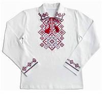 Вышиванка гольф мальчик в Украине. Сравнить цены 6232c2544094f