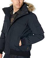 Куртка зимова Jack Wolfskin Men's Brockton Pt. Waterproof Bomber Jacket