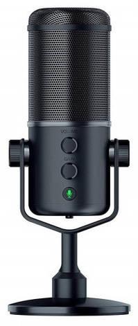 Мікрофон для ПК динамічний Razer Seiren Elite (RZ19-02280100-R3M1), фото 2