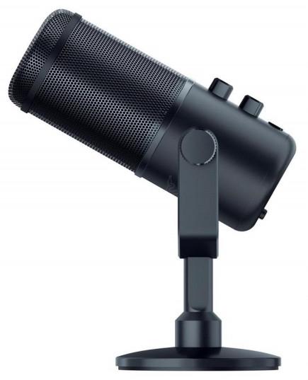 Мікрофон для ПК динамічний Razer Seiren Elite (RZ19-02280100-R3M1)