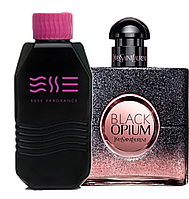 Esse 66 Версия Аромата Black Opium Floral Shock Yves Saint Laurent  - 100 мл