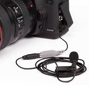 Мікрофон петличний конденсаторний Rode SmartLav, фото 2