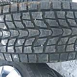 Легкосплавні диски із шинами 6.139.7 R16 265/70R16, фото 3