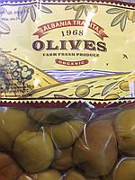 "Органические оливки ""Albania Tradita"", 200г"