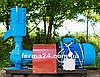 Гранулятор комбикорма ГР-150М с мотором, фото 4