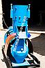 Гранулятор комбикорма ГР-150М с мотором, фото 5