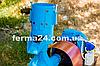 Гранулятор комбикорма ГР-150М с мотором, фото 7