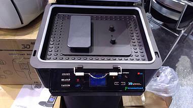 Многоцелевой вакуумный термопресс для 3D сублимации ST-3052 induction edit, фото 2