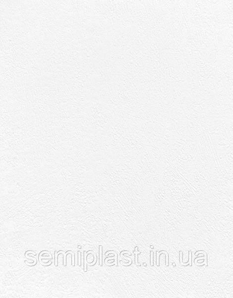 Бесшовная панель ламинированная ПВХ Интонако Белый 250 мм