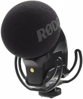 Мікрофон накамерний конденсаторний Rode Stereo VideoMic Pro Rycote, фото 2