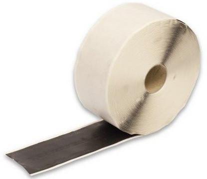 Битумная лента для изоляции контактов HeatPlus