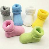 Шкарпетки і пінетки