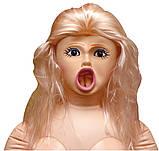Кукла Бренда, фото 3