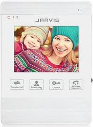 Видеодомофон Jarvis JS-4MSW
