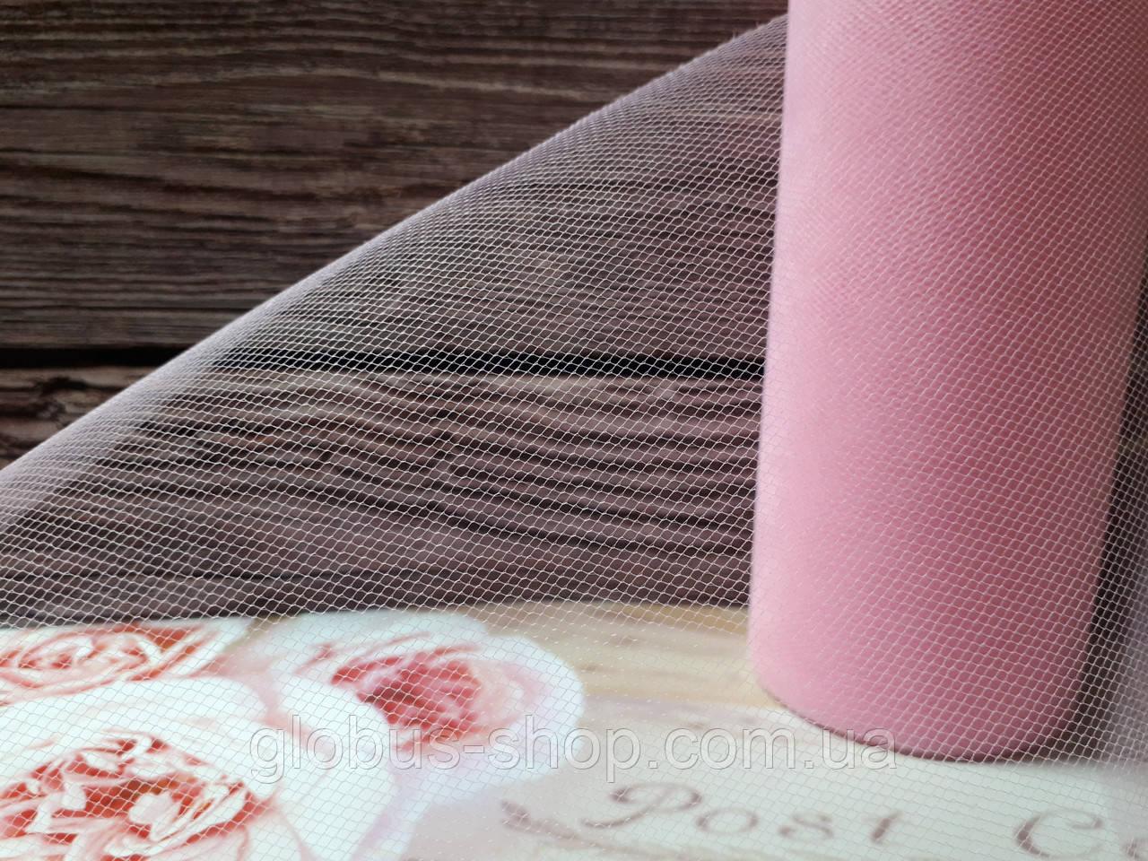 Фатин червоний, рожевий