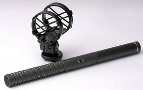 Мікрофон накамерний конденсаторний Rode NTG-2, фото 3