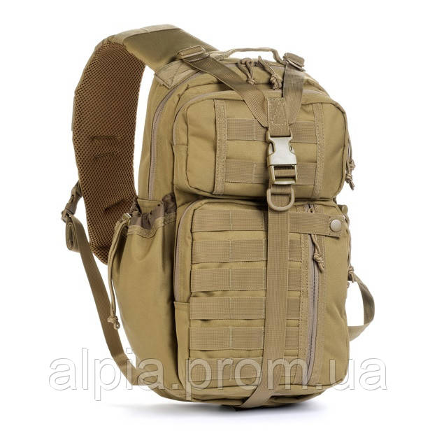 Тактический рюкзак Red Rock Rambler Sling 16 (Coyote)