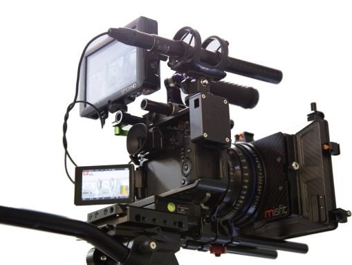 Мікрофон накамерний конденсаторний Rode NTG-4