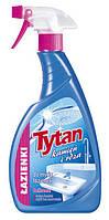 Жидкость для чистки ванных комнат 500мл - Tytan