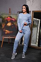 Костюм женский с бусами, фото 1