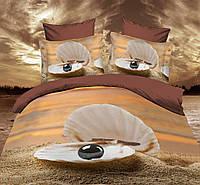 Постельное белье Микрофибра евро производство Турция торговой марки Bella Donna