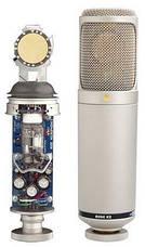 Мікрофон студійний конденсаторний Rode K2, фото 3