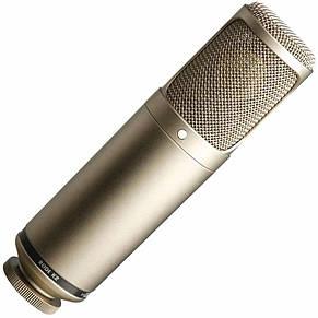Мікрофон студійний конденсаторний Rode K2, фото 2