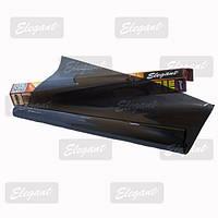 Тонировочная пленка Elegant 0.75X3 Super Dark Black 5 %