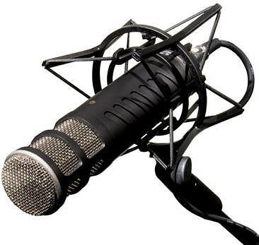 Мікрофон студійний динамічний Rode Procaster