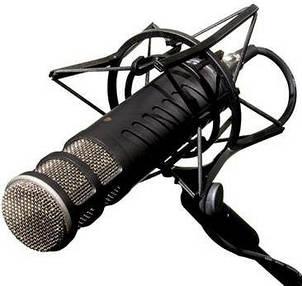 Мікрофон студійний динамічний Rode Procaster, фото 2