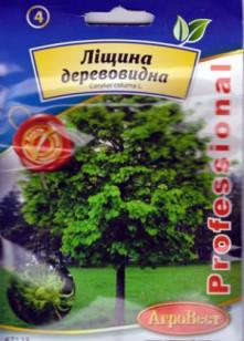 Лещина древовидная 5 шт (АгроВест)