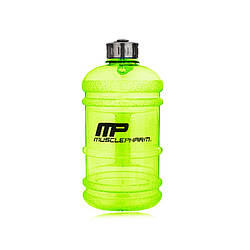 MusclePharm Hydrator Green 1000 мл