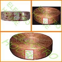 Коаксиальный кабель RG 6 U (22-12-22)