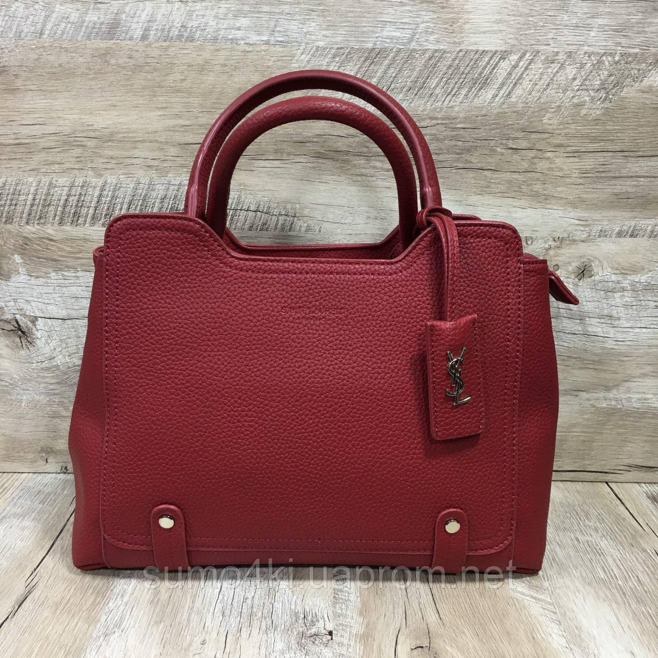 878d314dccac Купить Женскую сумку Yves Saint Laurent оптом и в розницу в Одессе ...