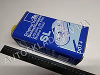 Тормозная жидкость ATE DOT-4 1 л. (03.9901-5802.2)