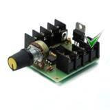Радио-конструктор - Регулятор ШИМ 1,5 кВт М124.2
