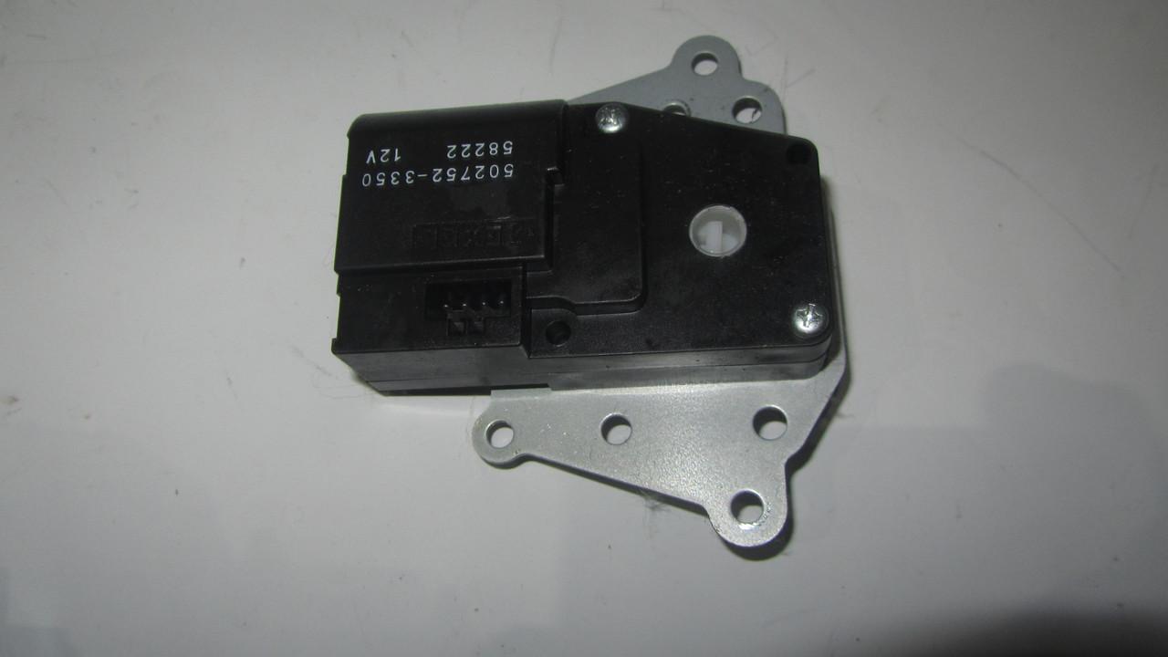 Актуатор печки Subaru Forester S11 SG5 5027523350 72131SA020