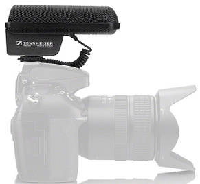 Мікрофон накамерний Sennheiser MKE 440, фото 2