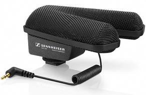 Мікрофон накамерний Sennheiser MKE 440, фото 3