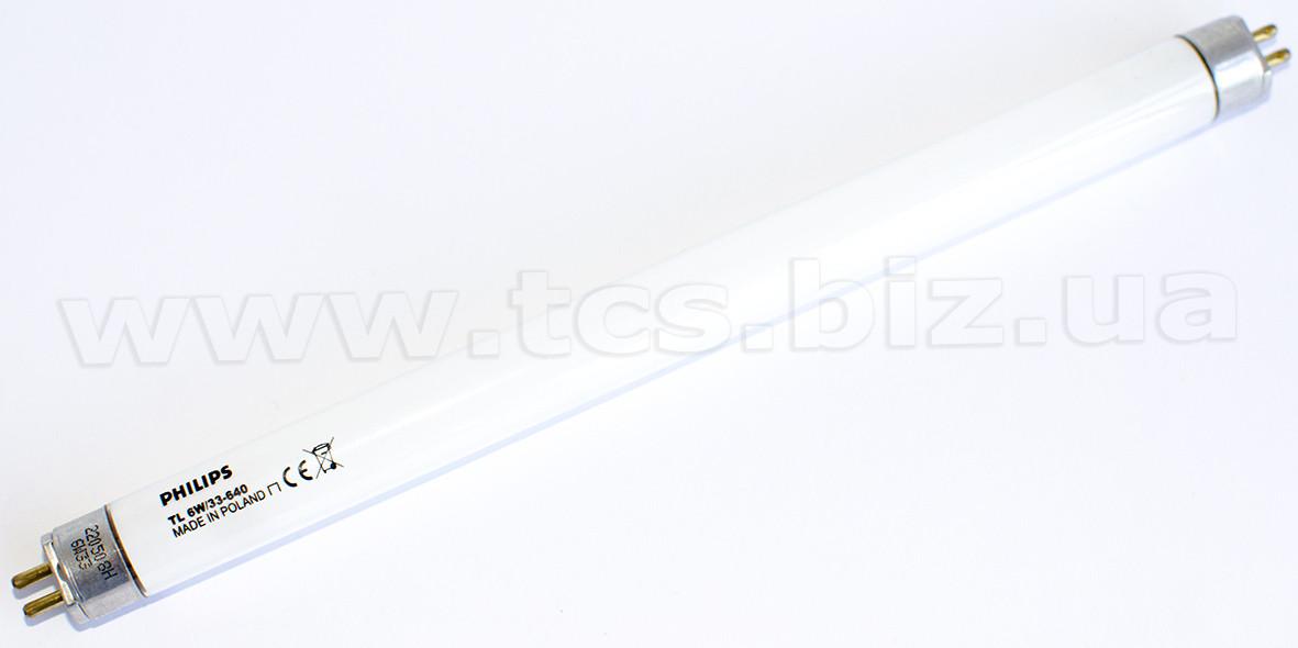 T5 6W/ 6400K   PRO 6W (белая)