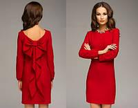 Платье ***Бант*** +3 цвета , фото 1