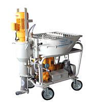 Штукатурный агрегат тип. KALETA-3