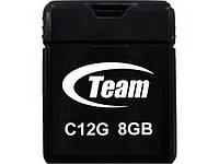 USB флеш накопитель TeamGroup C12G 8Gb 2.0