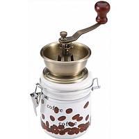 Кофемолка ручная Wellberg WB 9941